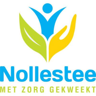 Logo zorgkwekerij de Nollestee